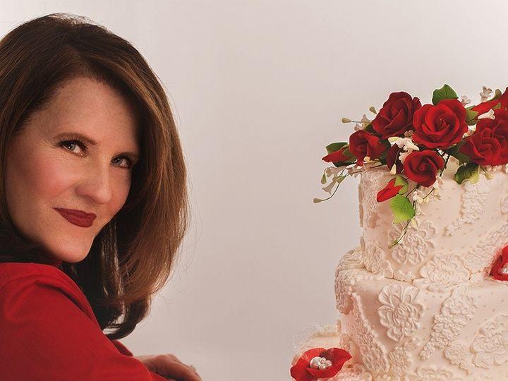 Tmx 1485207675237 Img0045 Schenectady, New York wedding cake