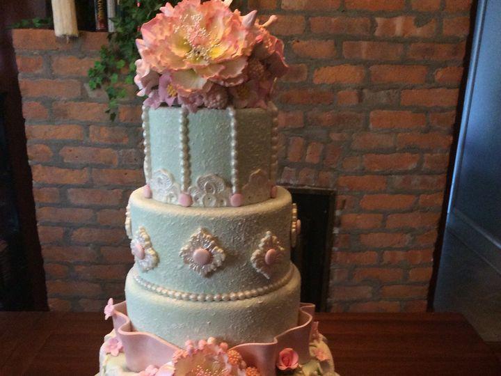 Tmx 1485207676314 Img0319 Schenectady, New York wedding cake