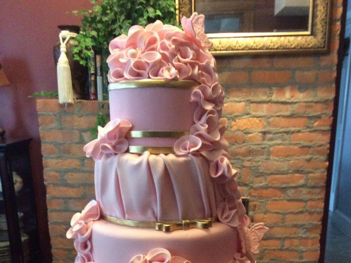 Tmx 1485207689208 Img0922 Schenectady, New York wedding cake
