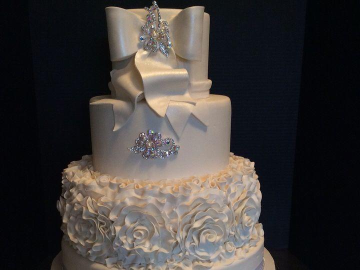 Tmx 1485207698888 Img0993 Schenectady, New York wedding cake