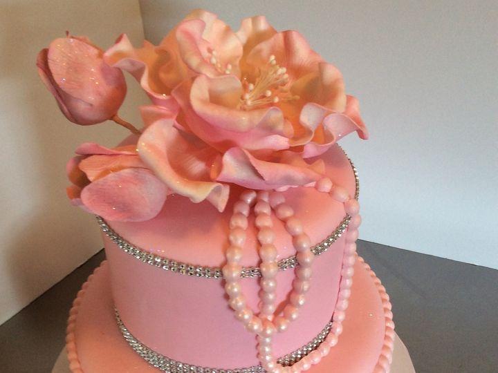 Tmx 1485207739243 Img1500 Schenectady, New York wedding cake