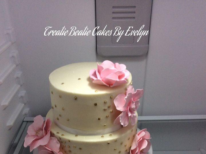 Tmx 1485382583524 Img1309 Schenectady, New York wedding cake