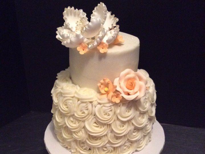 Tmx 1487095684391 Img0994 Schenectady, New York wedding cake