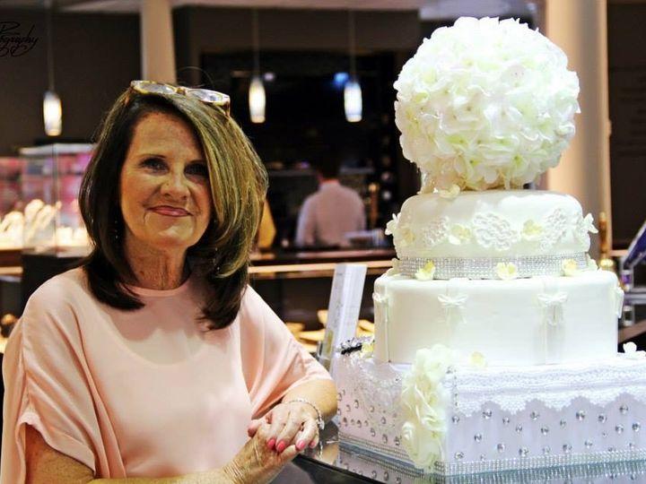 Tmx 1487095722585 Img1322 Schenectady, New York wedding cake