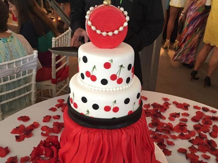 Tmx 1487096203270 Img1827 Schenectady, New York wedding cake