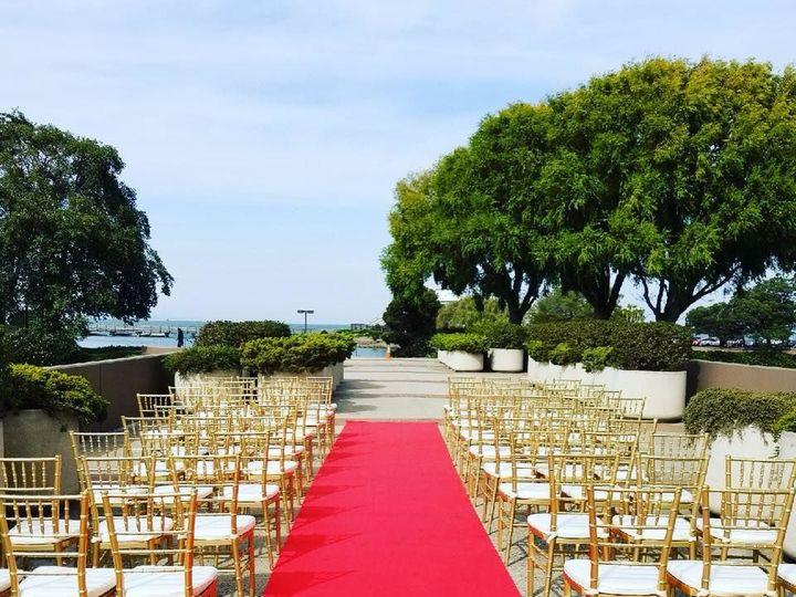 Tmx 1535749926 7e42d16285bb1649 1535749925 248454067fdb4184 1535749924825 2 Ceremony Burlingame, CA wedding venue