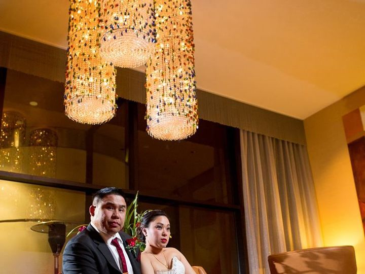 Tmx 1535749958 C6f985f33236ea6d 1535749956 0fed5bdc73fcf7ad 1535749955484 5 Wedding Couple Lob Burlingame, CA wedding venue