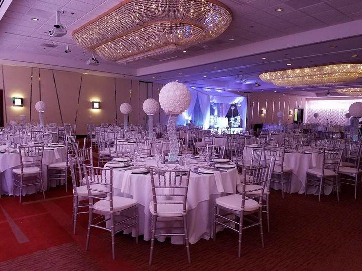 Tmx 1535750263 09a8a4559110fb60 1535750262 94a71077fe317574 1535750259519 5 Ballroom Wide Burlingame, CA wedding venue