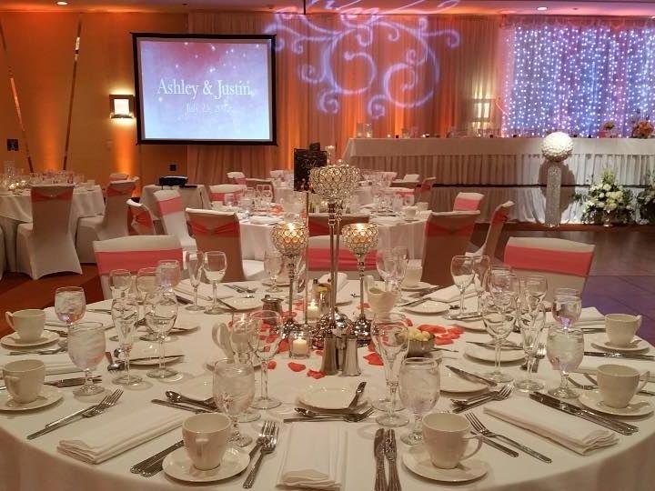 Tmx 1535750263 872f5def9d627622 1535750262 C752e1b3b4d9734d 1535750259517 3 Ballroom Wedding 1 Burlingame, CA wedding venue