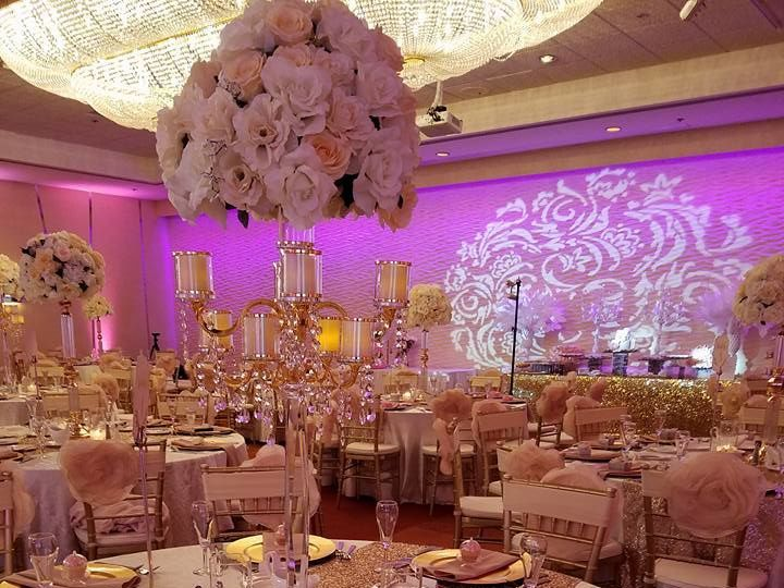 Tmx 1535750265 7f882ecd67ee5285 1535750263 3125dbe3770d9e78 1535750259526 12 Grand Ballroom4 Burlingame, CA wedding venue
