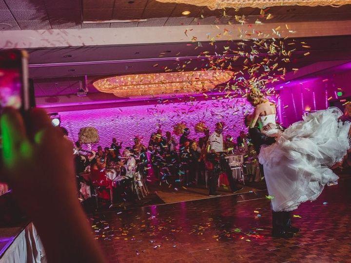 Tmx 1535750364 8afd1956a42d7888 1535750362 B8039d0c301fbcd2 1535750362568 1 Ballroom Wedding Burlingame, CA wedding venue