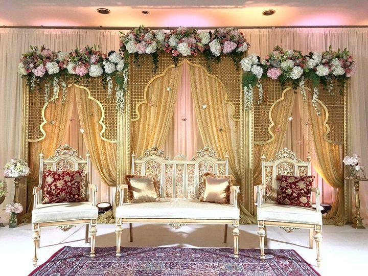 Tmx 1535751337 0bced064bbd9ca4c 1535751336 44f13ad42519ab62 1535751335151 2 Indian Wedding Dec Burlingame, CA wedding venue