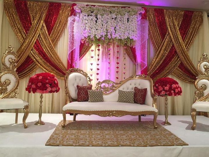 Tmx 1535751338 201cd36c2af99d22 1535751337 02b2c83ccb8e01c9 1535751335154 5 Setee Ballroom Burlingame, CA wedding venue
