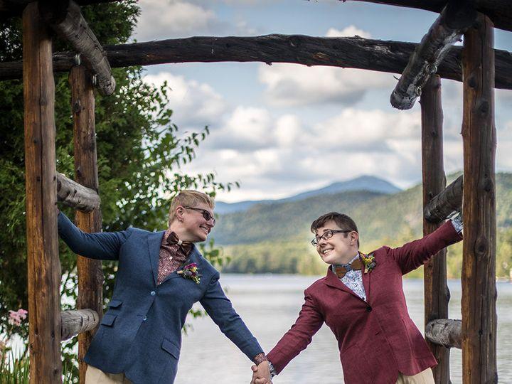 Tmx 1533670057 73e5adc277f0a24a 1533670055 3e3646fda2e7dbea 1533670053815 3 Audrey   Karina Fo Burlington, Vermont wedding photography
