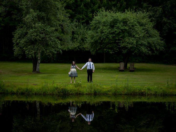 Tmx 1534340296 37d1aaed149e74eb 1534340295 Ef230668cf2474d9 1534340289702 25 Lisa And Calvin S Burlington, Vermont wedding photography