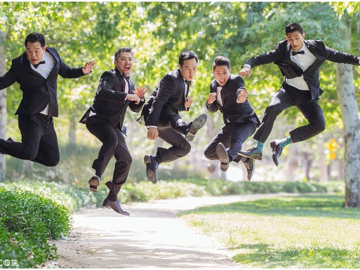Tmx 1466702307015 2016 06 140086 Fountain Valley wedding videography