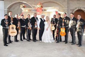 Mariachi Melodias De Mexico