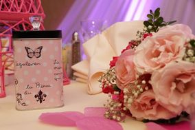 Creative Blessings Wedding & Event Planning