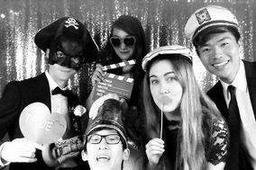 King Booth Photo Booth
