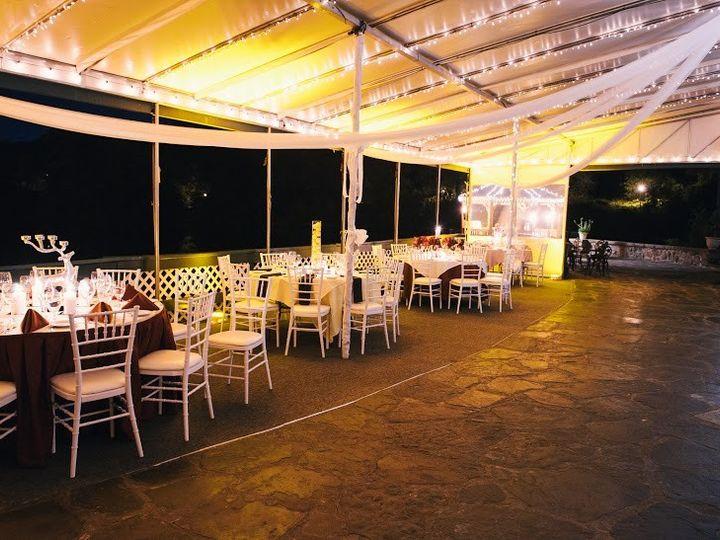 Tmx 1452637801645 Patio 2 Staten Island, NY wedding venue
