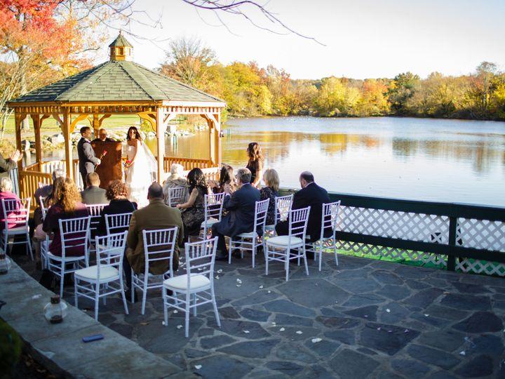 Tmx 1454454784616 Gazebo Ceremony Denise Wine Staten Island, NY wedding venue