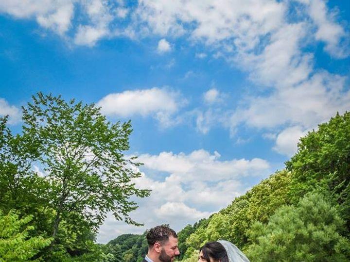 Tmx 1454457955353 Bridge Couple Photo Staten Island, NY wedding venue