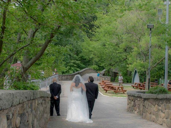 Tmx 1454457969705 Walking Down Aisle Staten Island, NY wedding venue