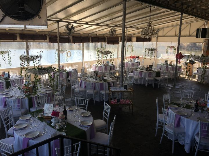 Tmx 1493333838540 Patio 1.1 Staten Island, NY wedding venue
