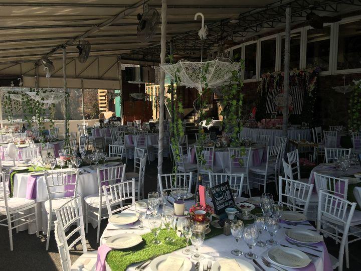 Tmx 1493333923335 Patio 1.4 Staten Island, NY wedding venue