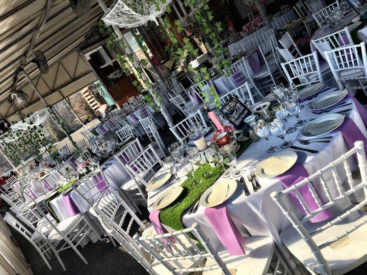 Tmx 1493334048185 Patio 1.8 Staten Island, NY wedding venue