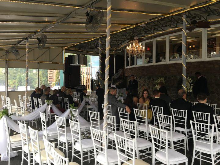 Tmx 1493334195064 Patio 2.1 Staten Island, NY wedding venue