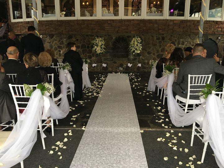 Tmx 1493334219644 Patio 2.2 Staten Island, NY wedding venue