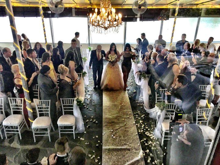 Tmx 1493334282827 Patio 2.4 Staten Island, NY wedding venue