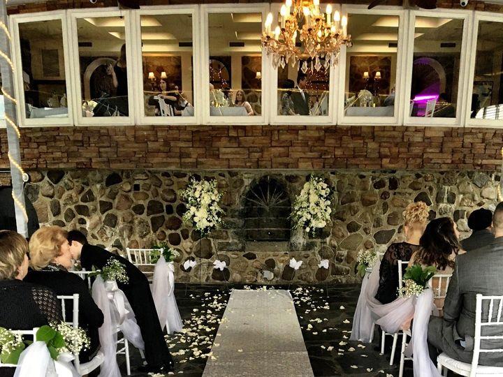 Tmx 1493334310643 Patio 2.5 Staten Island, NY wedding venue