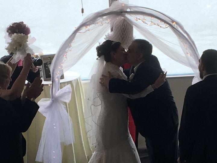 Tmx 1493334350007 Patio 3.2 Staten Island, NY wedding venue