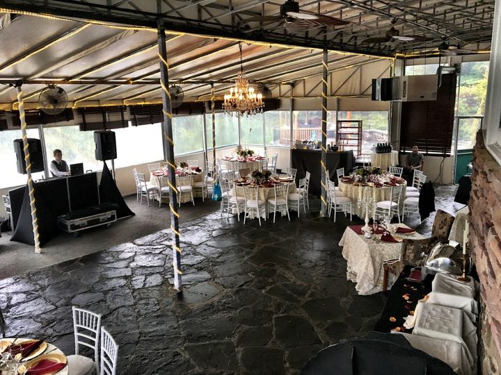 Tmx 1493334370135 Patio 4 Staten Island, NY wedding venue