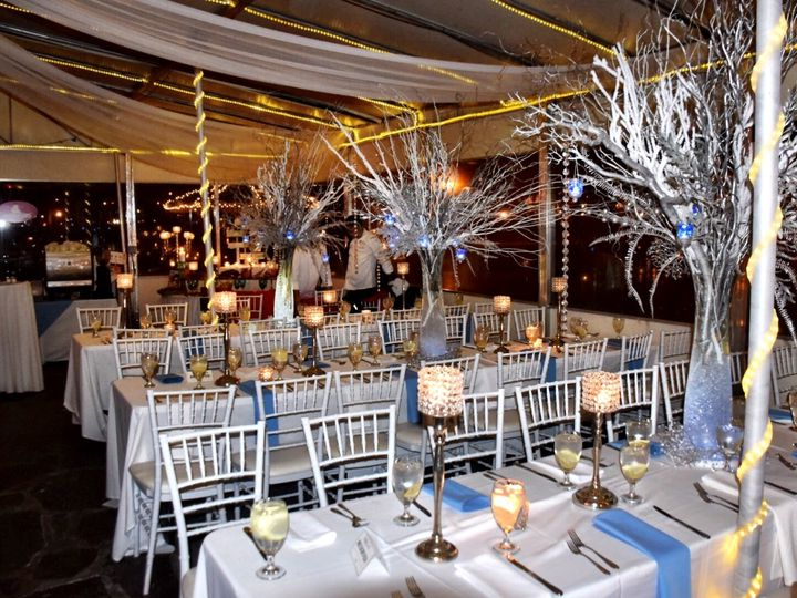 Tmx 1493334428369 Patio 6 Staten Island, NY wedding venue