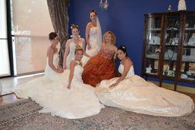 Gilda's Beauty, Bridal Collection, Hair & Make up