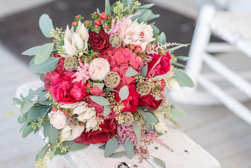 fb bouquet