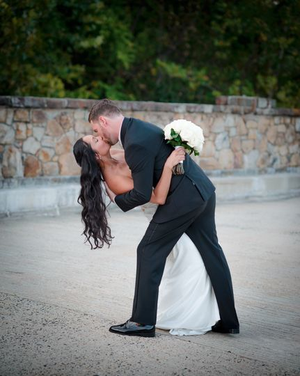 ballroom wedding 8