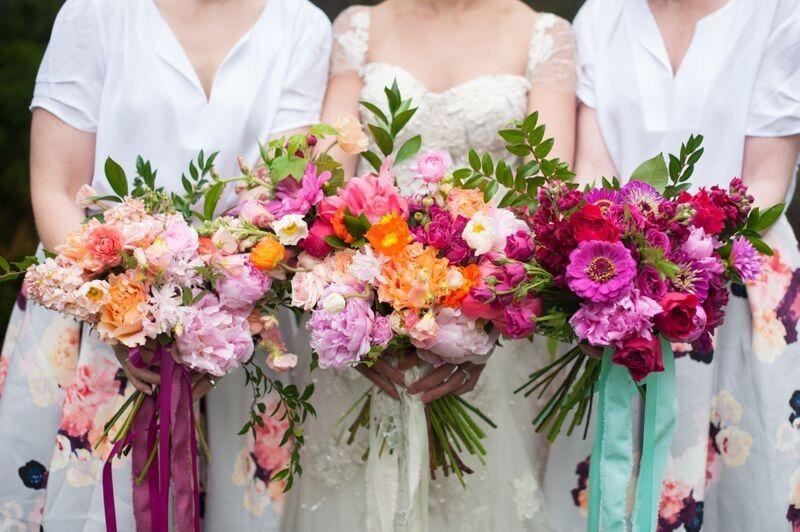 Prema - Style + Flowers