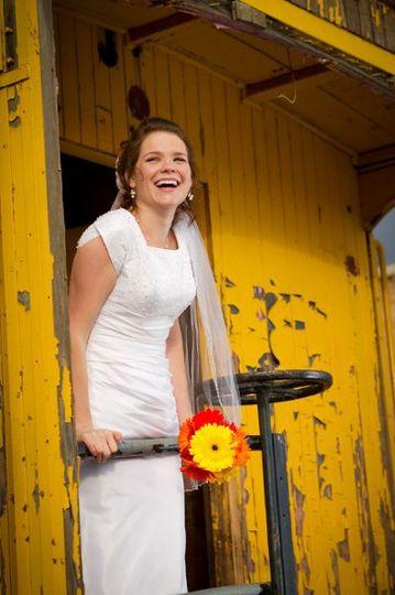 Professional Utah Wedding Photography, Serving Ogden - Salt Lake City. Bridal Photos
