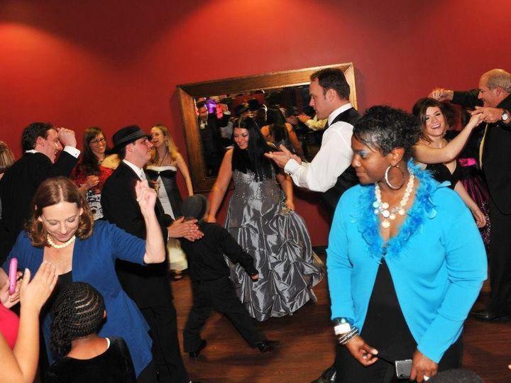 Tmx 1415947156692 Weddingdancing Raleigh, NC wedding eventproduction