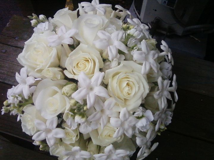 Tmx 1404147209725 5 Bel Air wedding florist