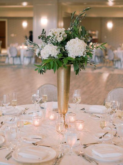 Hotel Bennett Wedding