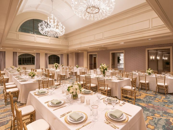 Tmx Crown Ballroom 1 51 970166 1557762754 Charleston, SC wedding venue