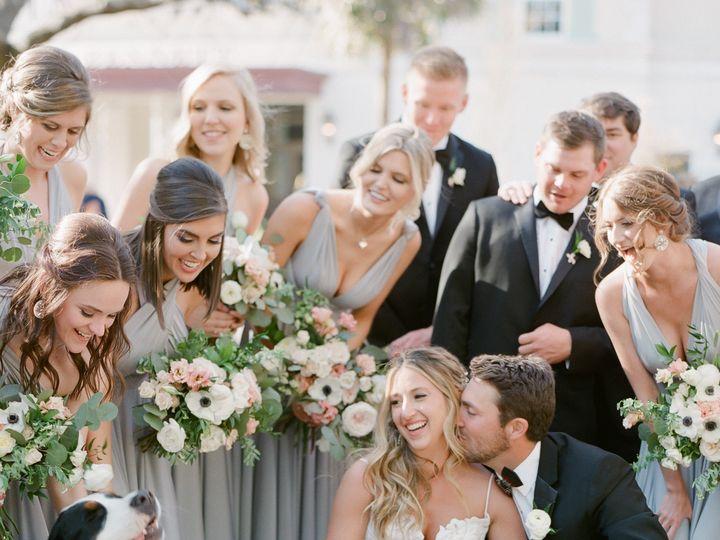 Tmx Thehappybloom 300 51 970166 1557763568 Charleston, SC wedding venue