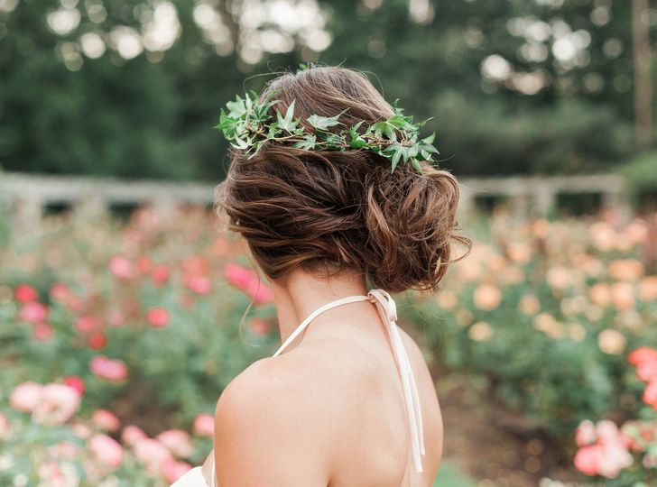 Hair, Makeup By Ashley Mooney