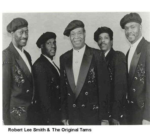 Robert Lee Smith & The Original Tams
