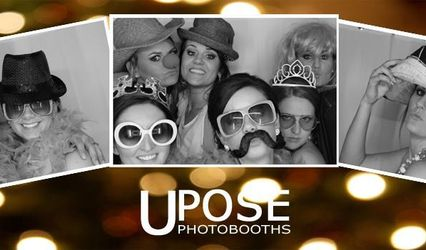 UPose Photo Booths